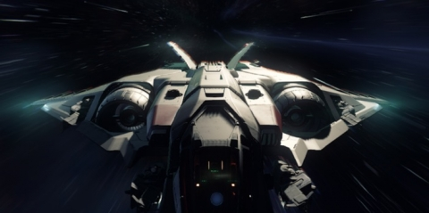 Star Citizen Alpha версии 2.2 уже доступна!