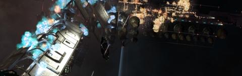Заметка от Председателя: Infinity Battlescape