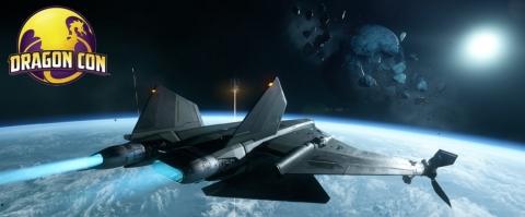 Неделя бесплатных полетов от Dragoncon (до 14 сентября)