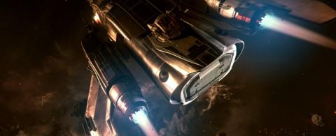 Star Citizen версии Alpha 2.1.1 уже доступен!