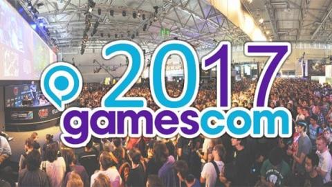 Gamescom 2017: День 4, заключительный