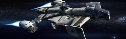 Корабельная верфь: Затачивая Кортик (Cutlass)