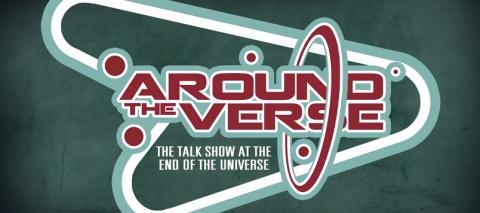 Вокруг Вселенной: аванпосты и повествование за счет окружения
