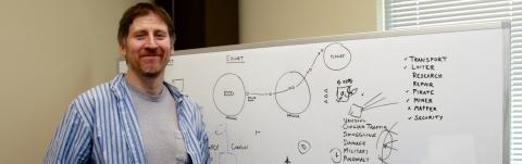 Тони Зуровек отвечает на вопросы по Социальному Модулю