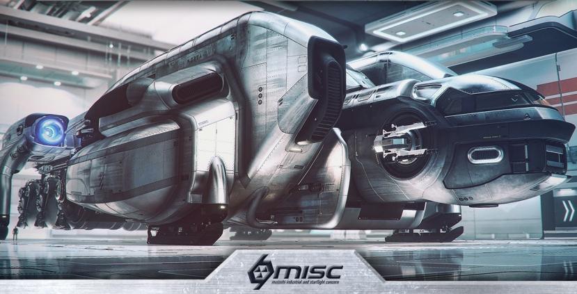 MISC: Starfarer