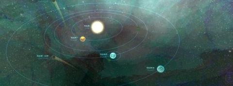Звездная Карта: Вопросы и Ответы, часть 1