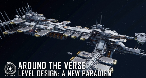 Вокруг Вселенной - Дизайн уровней
