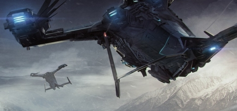 Распродажа концепта Esperia Prowler