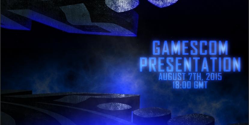 Запоминающиеся моменты Gamescom 2015