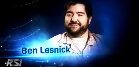 Ответы Бена Лесника на претензии сторонников