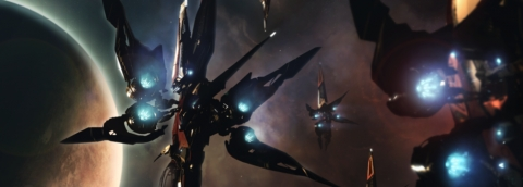 Версия Star Citizen Alpha 2.3 теперь доступна!